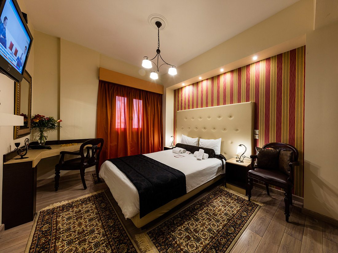 nafplio family rooms - Dafni Pension Nafplio