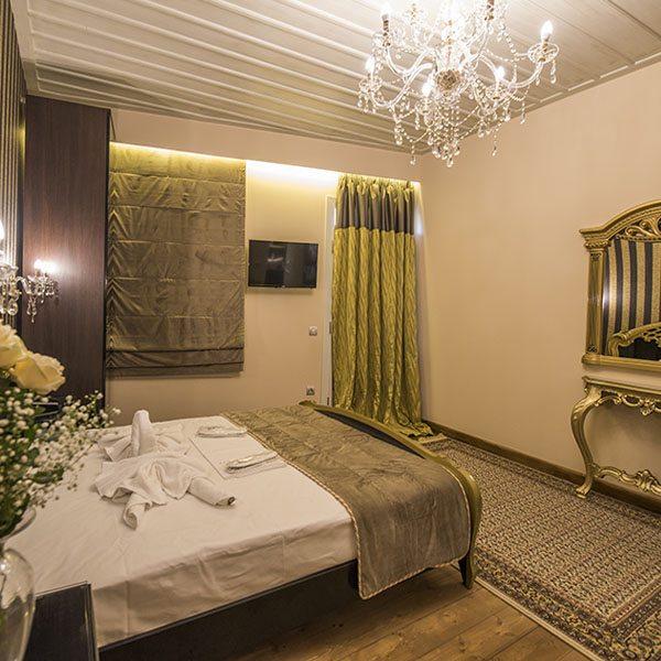 luxury rooms nafplio - Pension Dafni