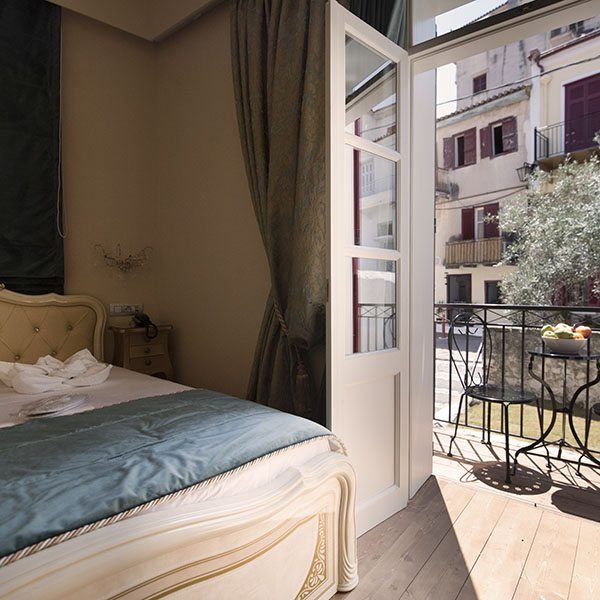 stay in nafplion - Pension Dafni