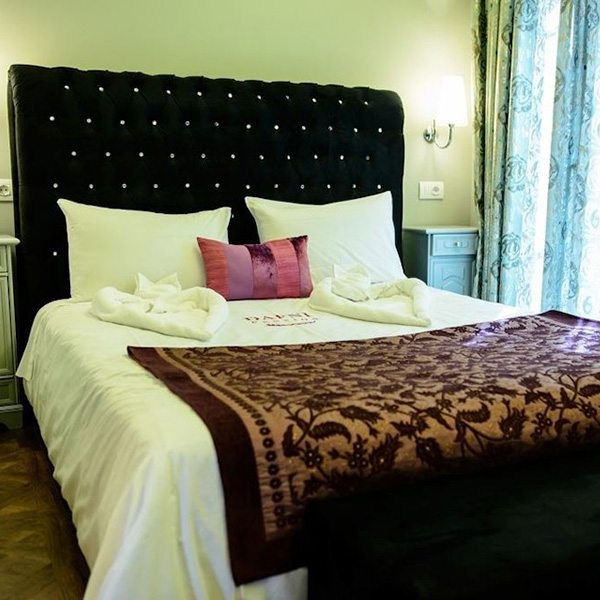 δωμάτια στο ναύπλιο - Dafni Pension Nafplio
