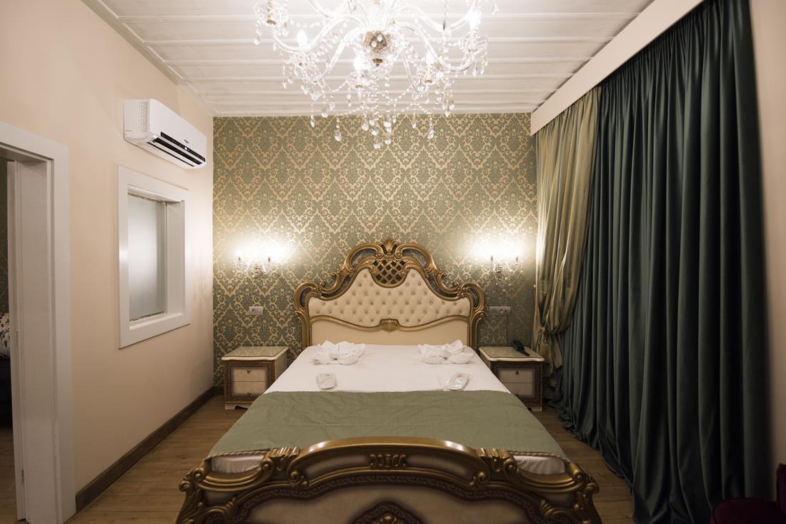 δωμάτια στο ναύπλιο - πανσιόν Δάφνη