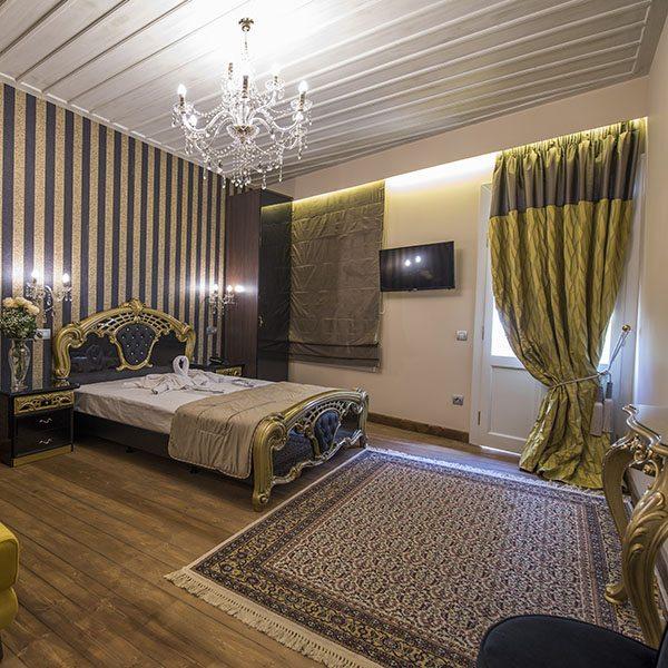 πολυτελή δωμάτια στο ναύπλιο- Πανσιόν Δάφνη