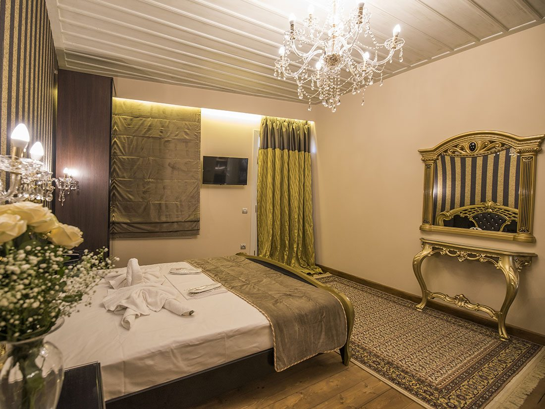 rooms in nafplio - Pension Dafni