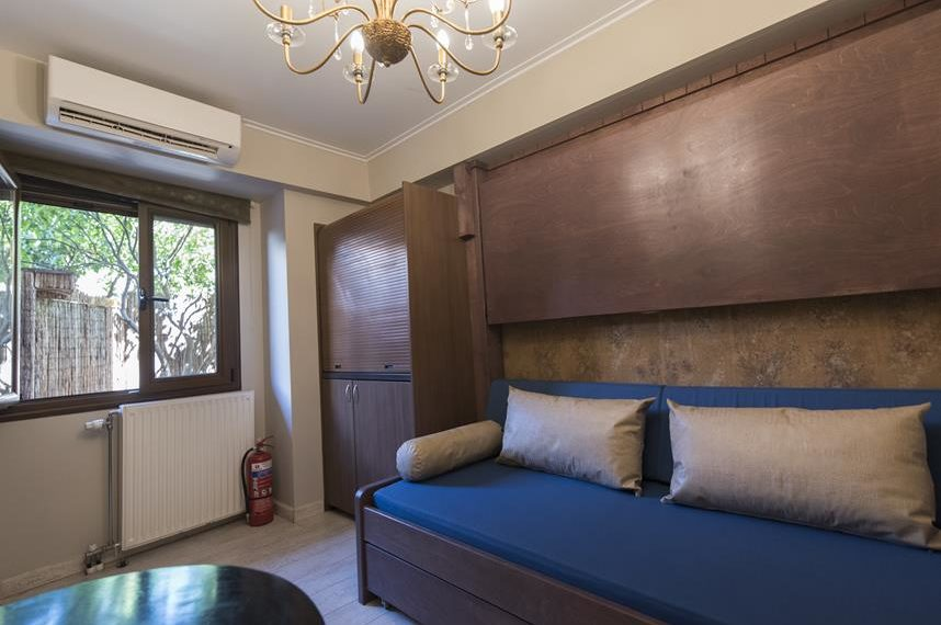 nafplio hotels - Pension Dafni