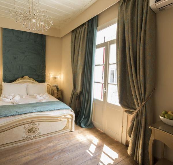 πολυτελή δωμάτια ναύπλιο - Dafni Pension Nafplio