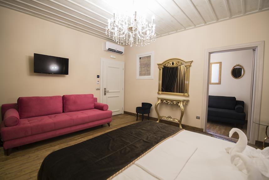 rooms in nafplion - Pension Dafni