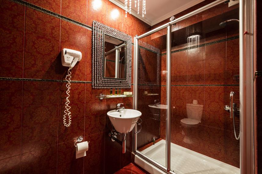 nafplio hotels - Pension Dafni